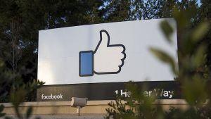 Facebook earnings call tone