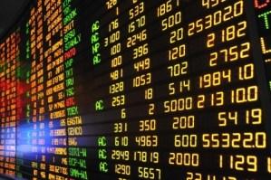 adressable Finteck market securities investments