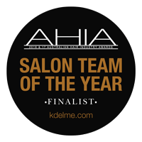 AHIA - Salon Team of the Year