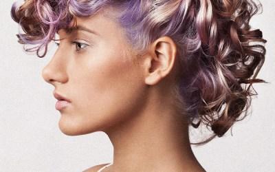 Hair Expo Colour Technician of the Year 2014 Entry