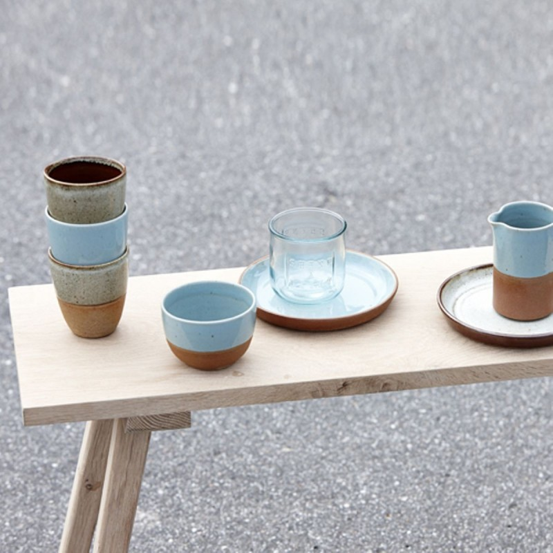 hubsch petit banc bois chene clair naturel style scandinave kdesign