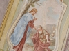 Freske v Grobljah