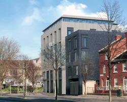 140-bed Maldron Hotel Kevin Street Dublin