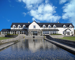 Westport Country Lodge Hotel And Golf Course Mayo