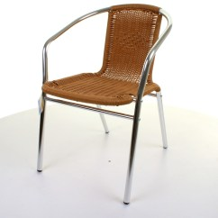 Outdoor Bistro Chairs Chair Covers For Rent In Massachusetts Aluminium Chrome Garden Patio Seating