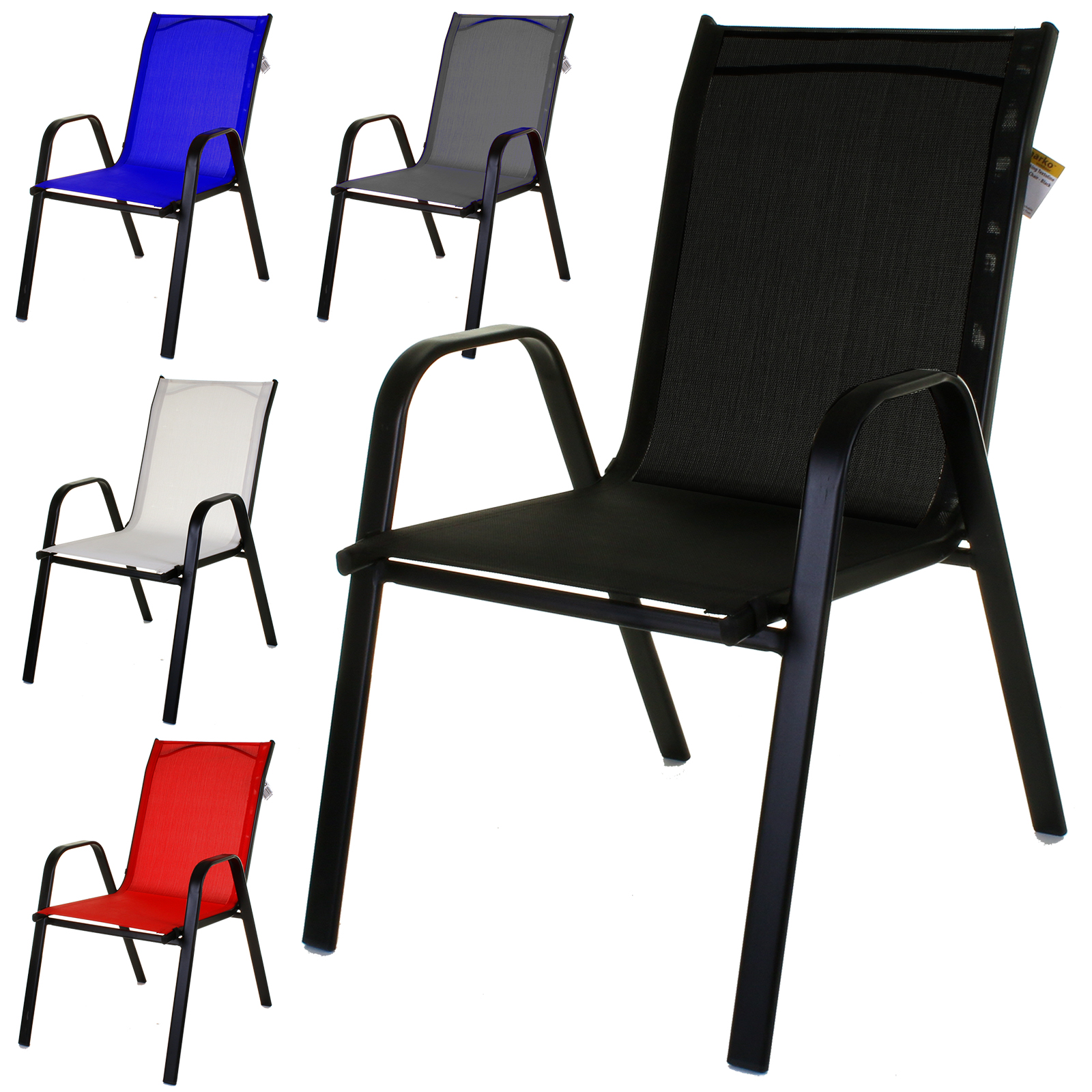 bistro table and chairs indoor height high chair 2 x black textoline garden furniture patio