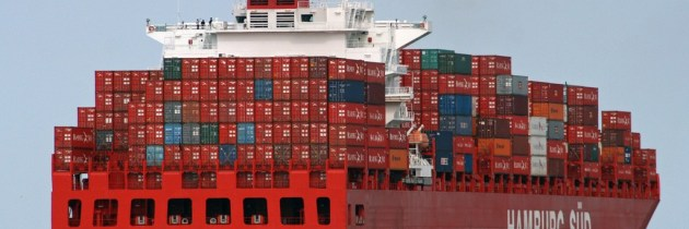 Container shipping: The next 50 years, McKinsey