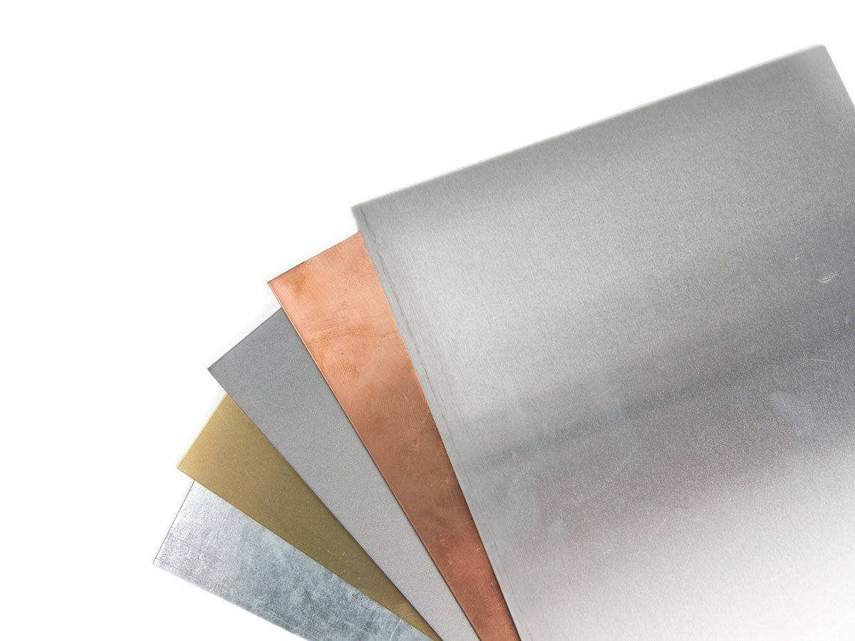 Stainless Steel Sheet Cut-to-Size -Your #1 Manufacturer