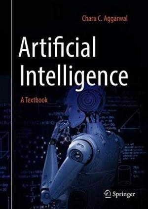 Charu Aggarwal AI Textbook