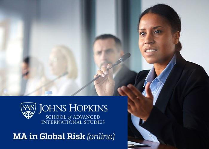 JHU MA Global Risk