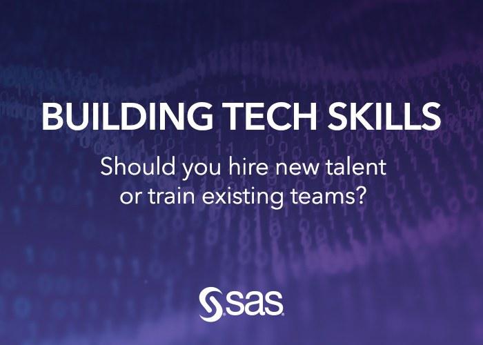 Sas Tech Skills