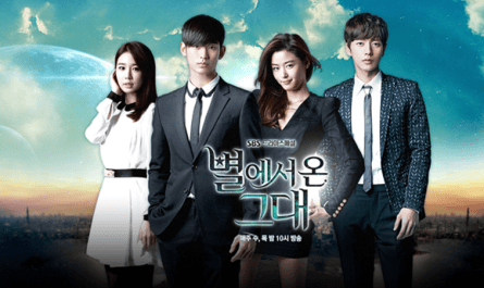 Kdrama - My Love From the STar- kdramaespana