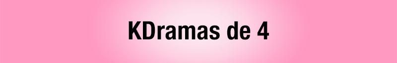 Todos los kdramas vistos - Kdramas que no me han gustado