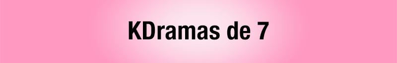 Todos los kdramas vistos - kdramas de notable