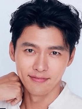 Hyun Bin, 39 (Crash Landing On You)