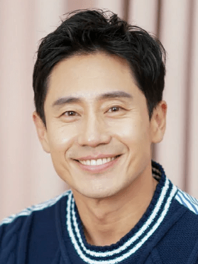 Shin Ha kyun, 47 (Beyond Evil)