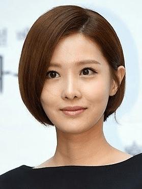 Kim Yoo Ri , 37 (18 again)