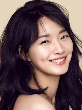Shin Min Ah, 37 (Oh My Venus)