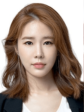 Yoo In Na, 39 (Touch your heart)