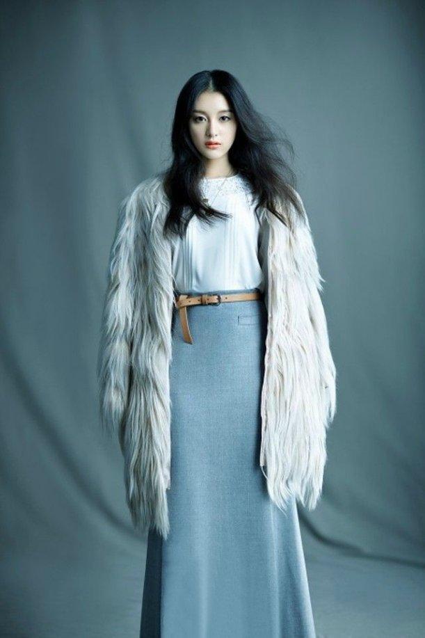 Kim Ji Won Korean Actress Picture Gallery