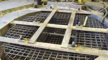 Reinforced Concrete Foundations