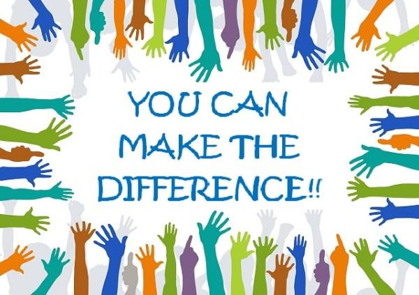 make difference kd's korner