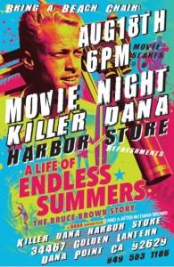 Killer Dana Movie Night