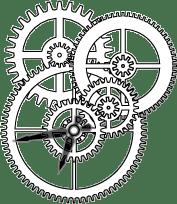 Saving Time :: How Clocks Work