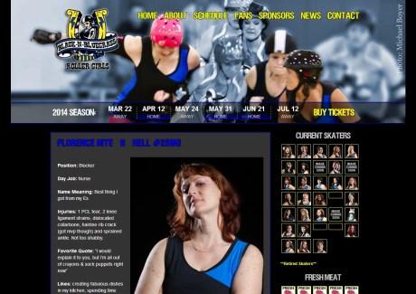 BBRG Team Bio Page