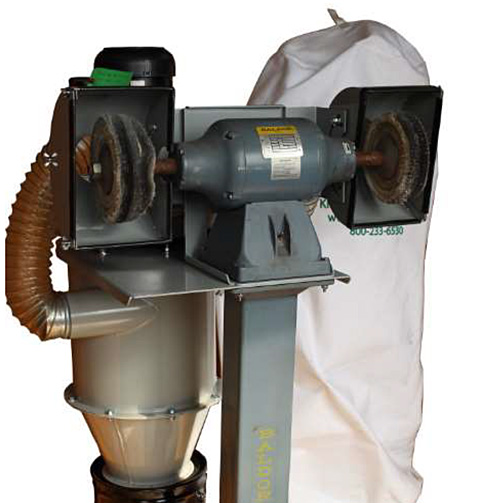 Bench Grinder Dust Collector Bags