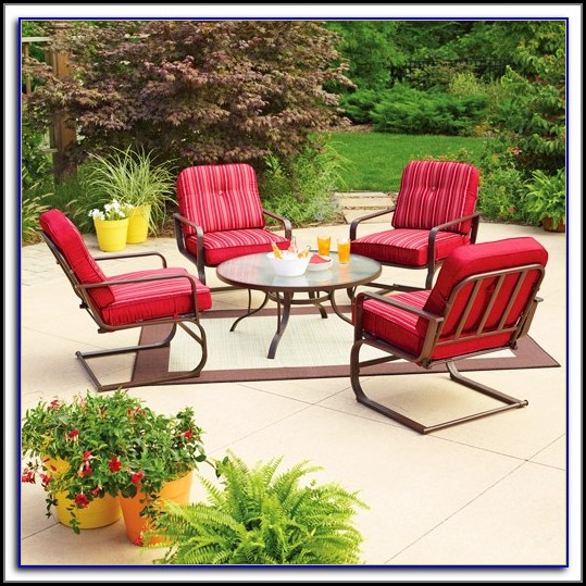 Mainstays Patio Furniture Replacement Cushions  Patios  Home Decorating Ideas peZlvPgVQW