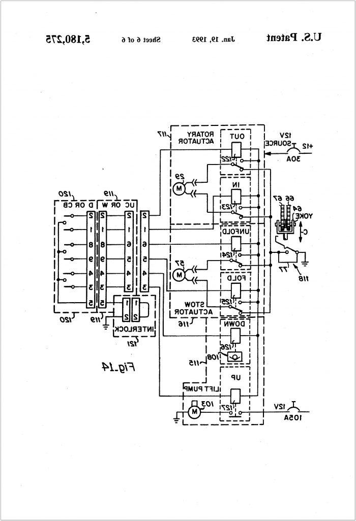Wiring Diagram: 25 Braun Wheelchair Lift Wiring Diagram