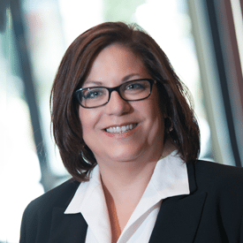 President Carol Pelster