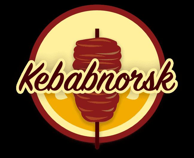 Kebabnorsk Ordliste