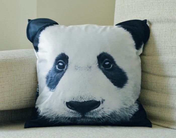 Borse e cuscini con stampato il viso del vostro gatto cane o animale preferito  KEBLOG