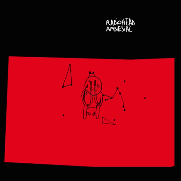 Copertine di famosi album musicali disegnate da unartista di 6 anni  KEBLOG