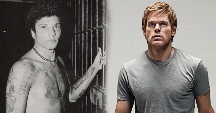 Ecco il vero Dexter Pedro Rodrigues Filho il serial