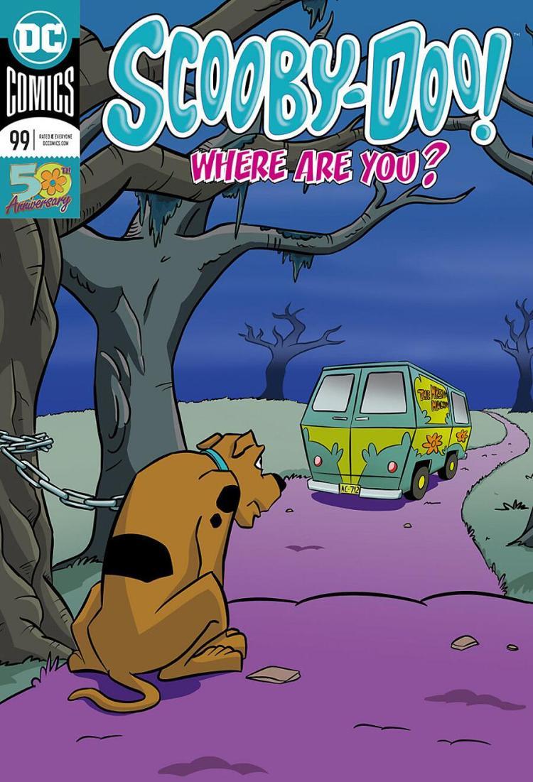 10 illustrazioni ispirate ai cartoni animati contro l'abbandono degli  animali domestici