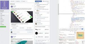 ¿Te gustaría saber quién visita tu perfil de Facebook?