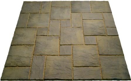 Thakeham Flagstone Riven Edge Paving Order Now For Fast