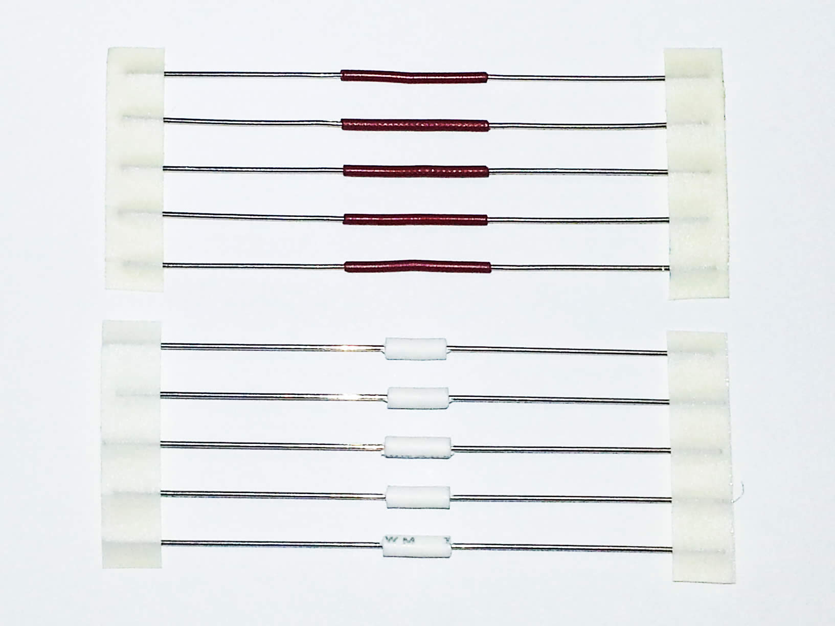 Surface Mount Jumper Wire