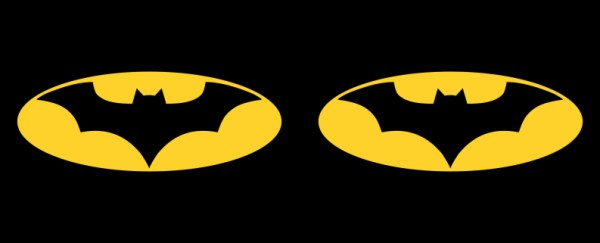 Taza cerámica fondo negro logo Bat man Detalle diseño
