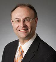 Heinz-Josef Lenz, MD