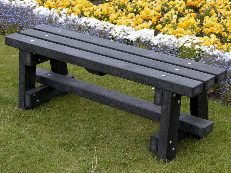 Outdoor Furniture Recycled Plastic