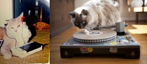 Walkman ile kaset dinlemek daha iyiydi, bu DJ'lik işi yorucu, bu DJ'lik işi karışık