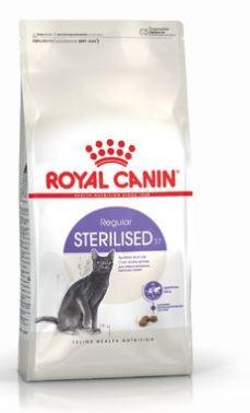Royal Canin Sterilised Kedi Maması Özellikleri