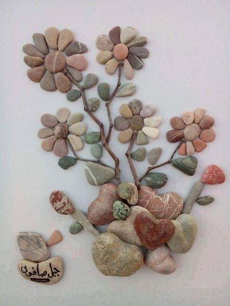 Nizar-ali-Bahr-λουλούδια-1