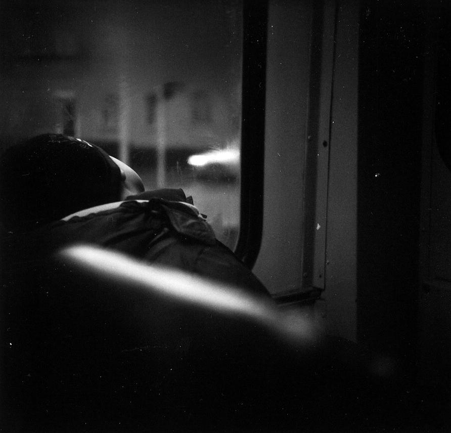 Fotografas Karolis Zaleckas