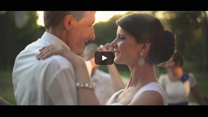 Vestuvių klipo filmavimas