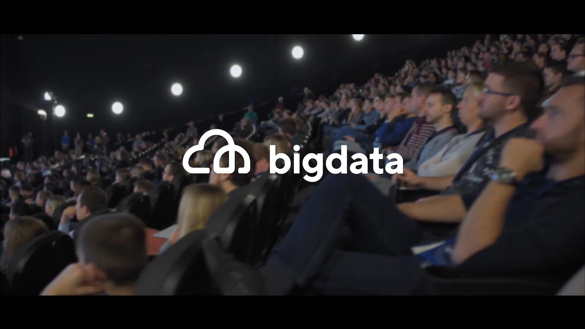 big data vilnius 2018